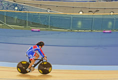 chris hoy sir Fotografia Royalty Free