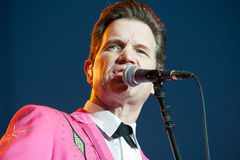 Chris Isaak Stock Images