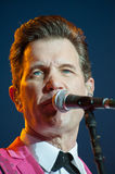 Chris Isaak Stock Image