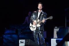 Chris Isaak Royalty Free Stock Images