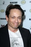 Chris Kattan Royalty Free Stock Photography