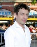 Chris Kattan lizenzfreie stockfotos