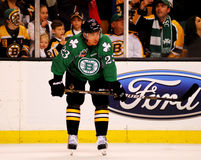 Chris Kelly Boston Bruins Royalty Free Stock Photos