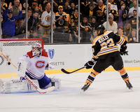 Chris Kelly, Boston Bruins Stockbild