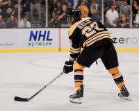 Chris Kelly, Boston Bruins Foto de Stock Royalty Free
