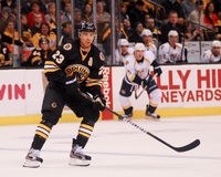 Chris Kelly, Boston Bruins Imagem de Stock Royalty Free