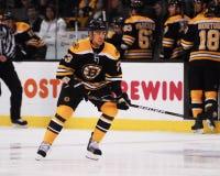 Chris Kelly, Boston Bruins Imagem de Stock
