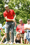 Chris Kirk at the Memorial Tournament Stock Photography