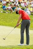 Chris Kirk at the Memorial Tournament Stock Photo