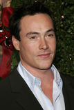 Chris Klein. WESTWOOD, CALIFORNIA. November 14, 2005. Chris Klein at the `Just Friends` Premiere at the Mann Village Theatre in Westwood, California United Royalty Free Stock Image