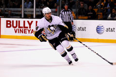 Chris Kunitz Pittsburgh Penguins Images stock