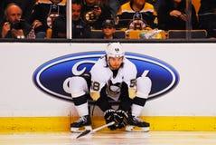 Chris Letang Pittsburgh Penguins Royalty Free Stock Image