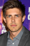Chris Lowell Stock Photo