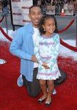Chris Ludacris Bridges Stock Photo