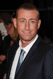 Chris Maloney Stock Image