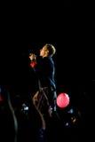 Chris Martin Fotografia de Stock