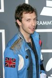 Chris Martin. At the 51st Annual GRAMMY Awards. Staples Center, Los Angeles, CA. 02-08-09 stock photos