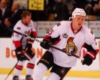 Chris Neil Ottawa Senators Royalty Free Stock Images