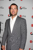 Chris O'Donnell, der Fall lizenzfreies stockfoto