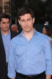 Chris Parnell Royalty Free Stock Image