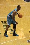 Chris Paul New Orleans Hornets point guard Stock Photos