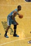 Chris Paul New Orleans Hornets point guard Stock Photos