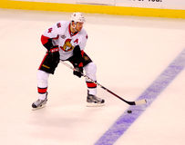 Chris Phillips Ottawa Senators Stock Images