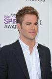 Chris Pine Stock Photos
