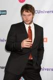 Chris Pratt image libre de droits