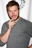 Chris Pratt Stock Images