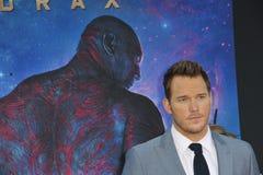 Chris Pratt photos stock