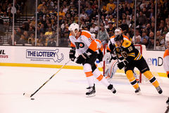 Chris Pronger Royalty Free Stock Images