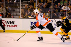 Chris Pronger Philadelphia Flyers Stock Image