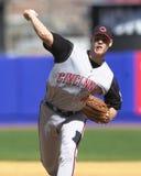 Chris Reitsma, Cincinnati Reds Images libres de droits