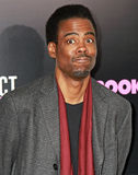 Chris Rock foto de stock
