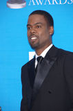 Chris Rock stock afbeelding