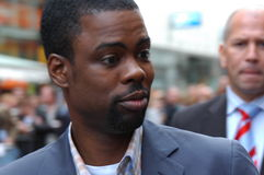 Chris Rock Stock Images