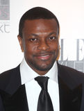 Chris Tucker Lizenzfreie Stockbilder