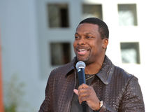 Chris Tucker, Cirque du Soleil, Michael Jackson Royalty Free Stock Photography