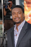 Chris Tucker, Rush Royalty Free Stock Images