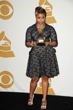 Chrisette Michele Stock Image