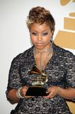 Chrisette Michele Stock Photography