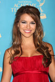 Chrishell Stause Royalty Free Stock Photography