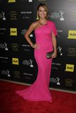 Chrishell Stause at the 39th Annual Daytime Emmy Awards, Beverly Hilton, Beverly Hills, CA 06-23-12 Royalty Free Stock Image