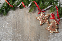 Free Chrismas Background Royalty Free Stock Photos - 54815438
