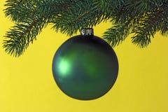 Chrismas ball Stock Image