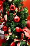 Chrismas Balls/Christmas Decoration Royalty Free Stock Photo