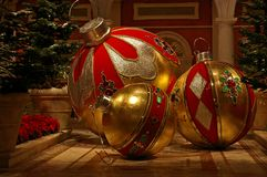 Chrismas decoration Royalty Free Stock Image