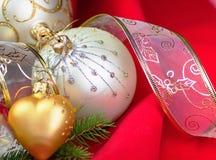 Chrismas decoration royalty free stock image