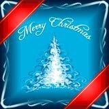 Chrismas gift Stock Photo